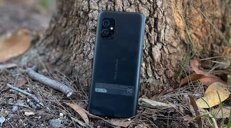 Asus Zenfone 8 review: Flagship specifications with compromises