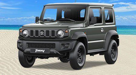 Suzuki Jimny Lite: Release date, specs, price, models and more