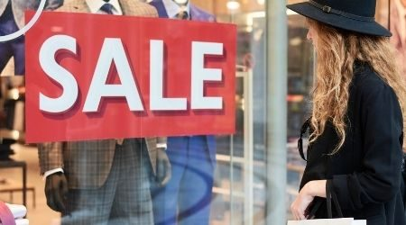 How to make the most of this year's sales season
