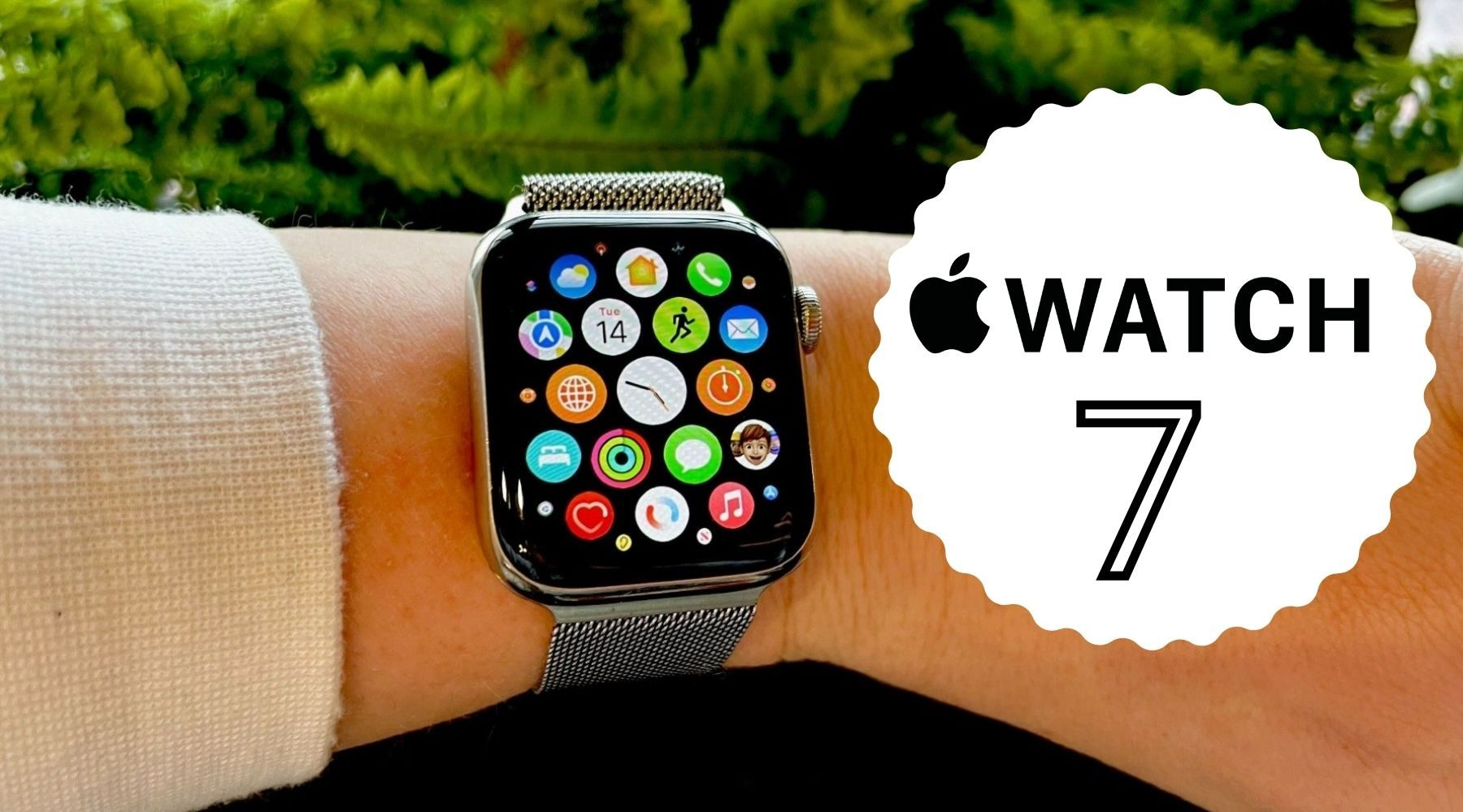 Apple Watch Series 7: Everything We Know So Far | Finder