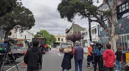 Melbourne earthquake: Can I make a home insurance claim?