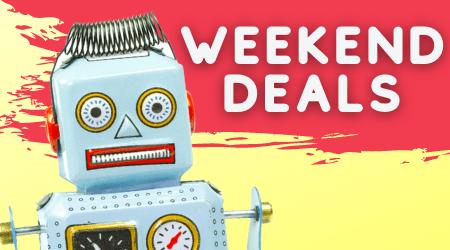 Australia's best weekend deals for October 15, 2021