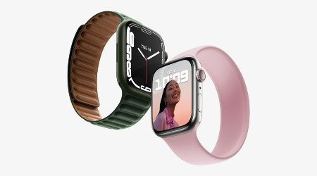 Apple Watch Series 7: Australian pricing, specs and release date