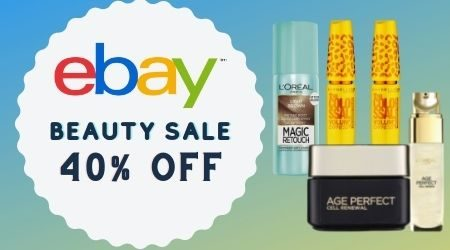 Massive eBay beauty sale: Get 40% off our top picks before time runs out