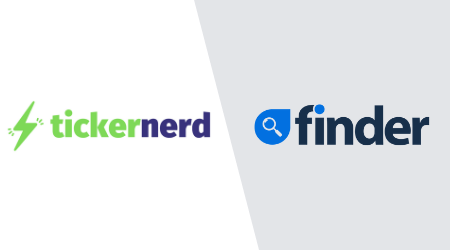 Ticker Nerd joins the Finder rocketship to democratise stock research