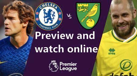 How to watch Chelsea vs Norwich Premier League match in Australia