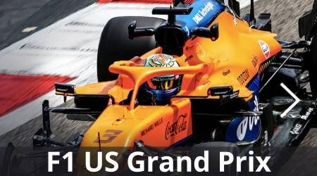 How to watch F1 US Grand Prix live and free in Australia