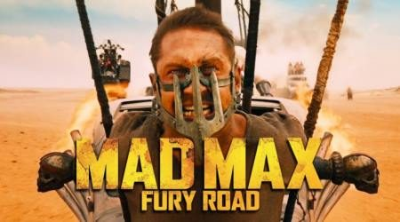 Where to watch Mad Max: Fury Road online in Australia
