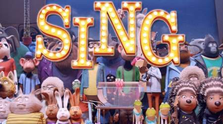 Where to watch Sing online in Australia