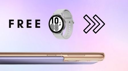 Score a free Galaxy Watch 4 with a new S21 from Telstra