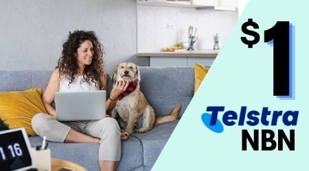 $1 Telstra NBN plans: What's the catch?