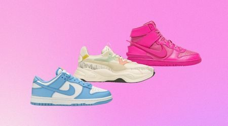 How to buy sneakers online like a pro