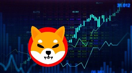 Shiba Inu price soars as interest in meme tokens surges