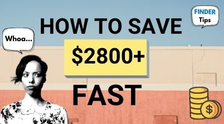 9 ways to save $2,800+ on your bills