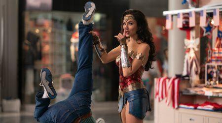 Where to watch Wonder Woman 1984 online in Australia