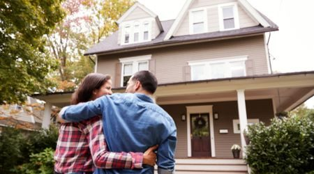 Buying a second home with equity