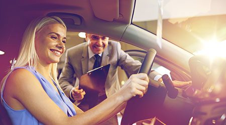 How to get a loan as a first-time car buyer