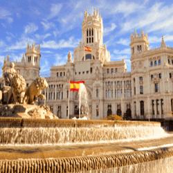Cibeles Spain