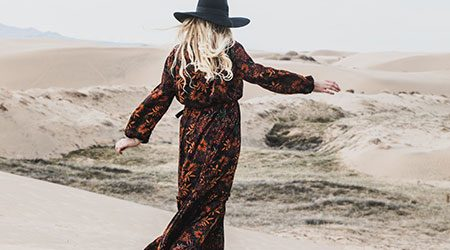 Sites to shop for maxi dresses online in 2021