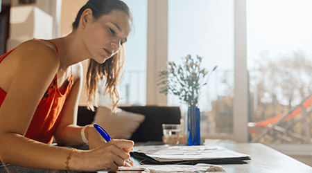 How to beat financial stress by controlling your finances