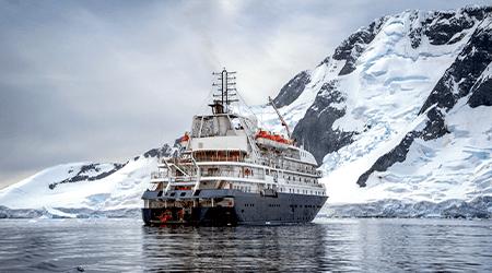 8 best cruises to Antarctica