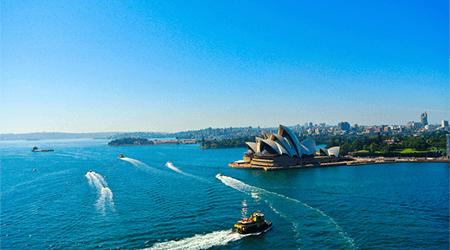 Best Australia cruises