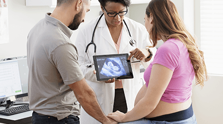 Getting Disability Insurance While Pregnant | finder.com