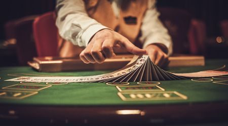 Does gambling affect your mortgage application?