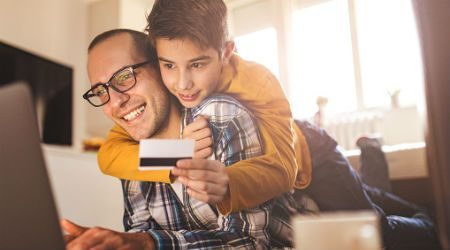 Compare the best debit cards for kids