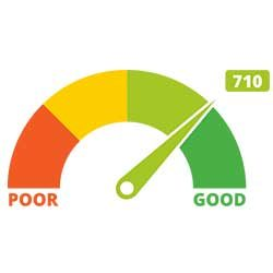 What S A Good Credit Score Range Do You Know Yours Finder Com
