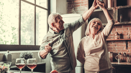 Getting a mortgage when you're over 60