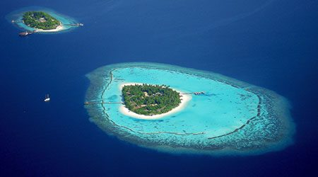 When is the best time to visit Maldives?
