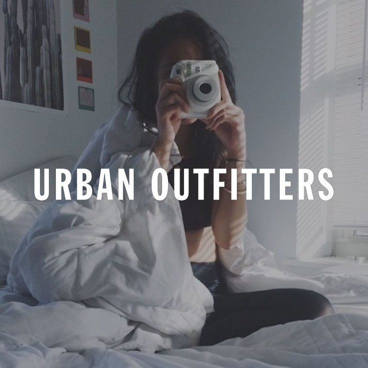 Shop Urban Outfitters with Afterpay