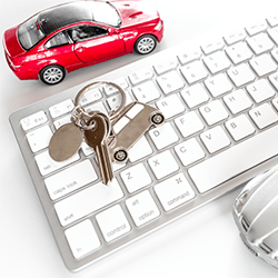 How to buy a car online in 6 steps