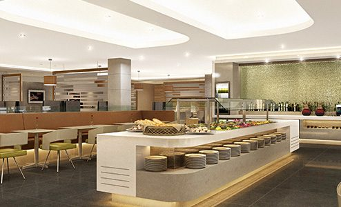Admirals Club Virtual Tour How To Get In For Free