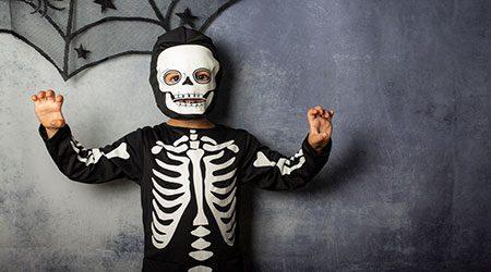 Where to buy Halloween costumes