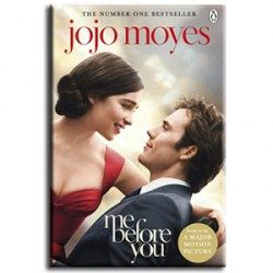 Books like Me Before You