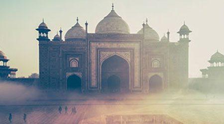 India travel deals