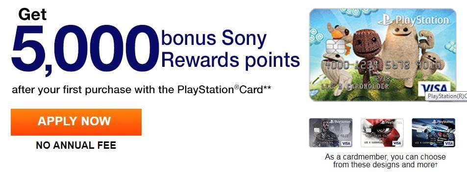 Playstation Credit Card Review February 2021 Finder Com