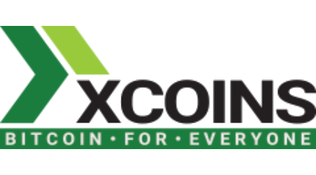 Get bitcoin with a credit card at xCoins review