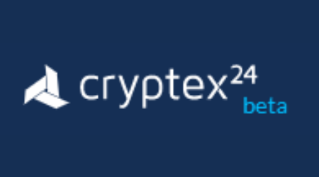 Cryptex24 cryptocurrency exchange review