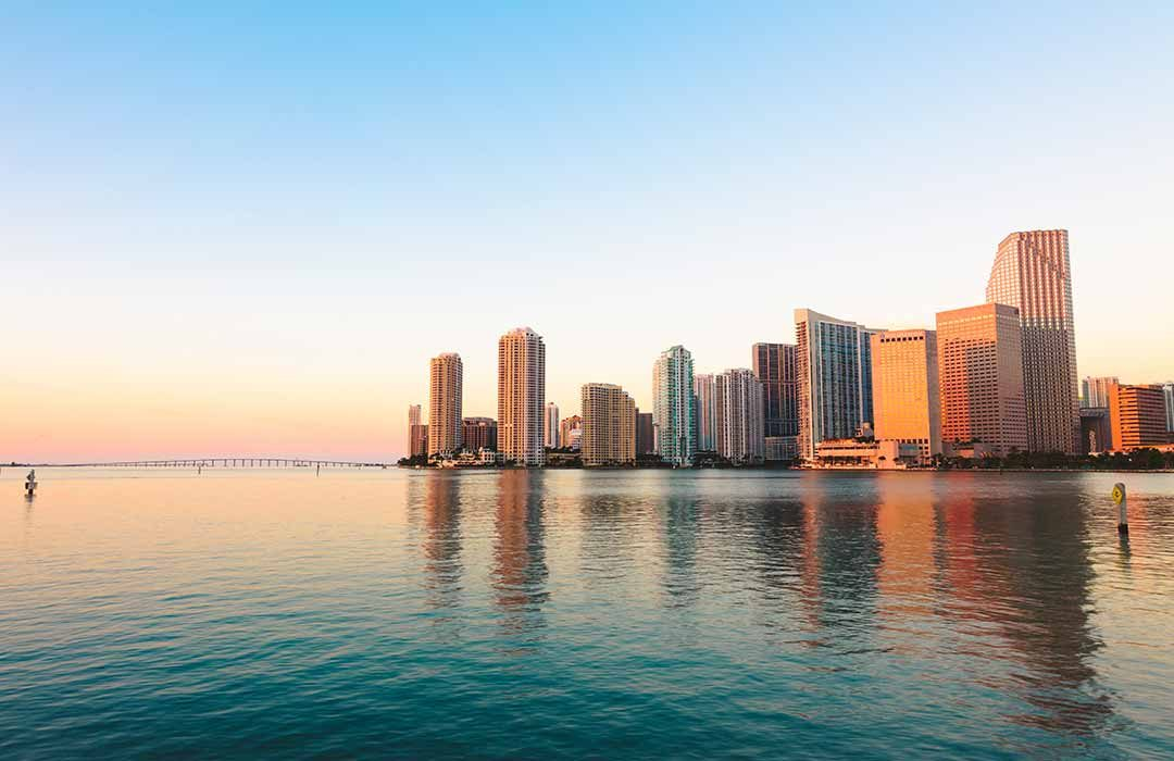 Miami Shore Line