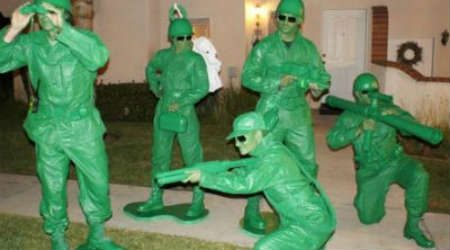 Team Halloween Costumes 2020 Top 15+ group Halloween costumes ideas for 2020 | finder.com