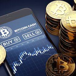 how do i trade bitcoin to cash bitcoin investing future