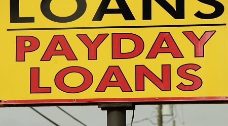 Payday loans glossary