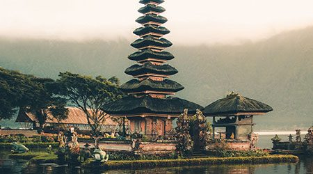 When is the best time to visit Bali?