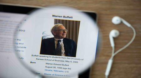 The Warren Buffett Series