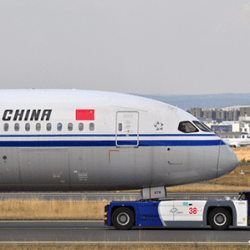 Best options for flights to China