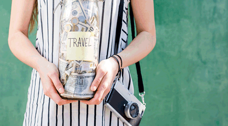 6 ways to carry your currency when traveling overseas