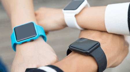 Where to buy smartwatches online